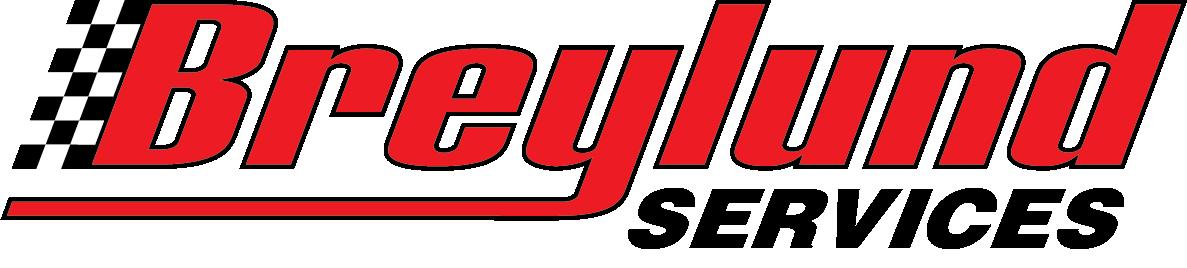 Logo Design Breylund Services